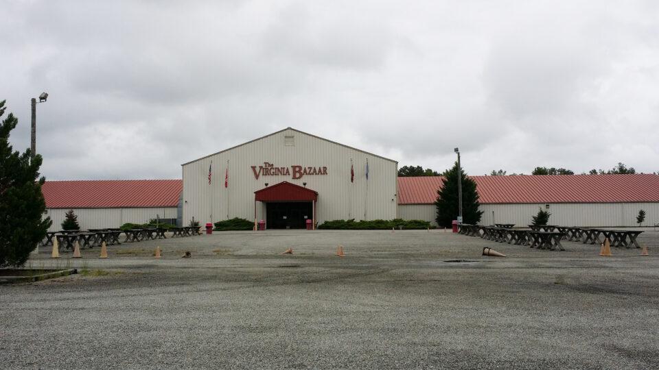 VA Bazaar